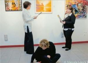 Donne in rinascita