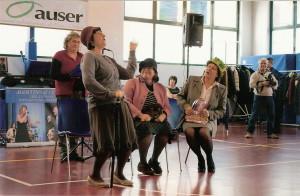 Festa della donna Auser 2014